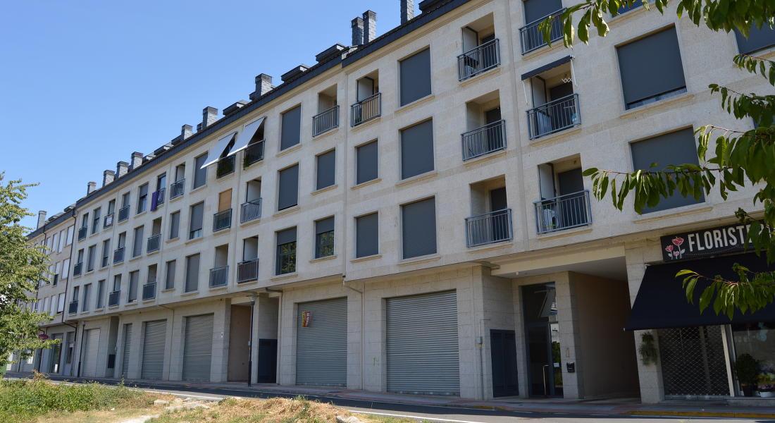 Inmobiliaria Cándido - Archivo